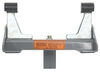 Replacement Base for B&W Companion Flatbed 5th Wheel Trailer Hitch - 22,000 lbs Legs BWRVB3055