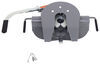 Replacement Head Assembly for B&W Patriot 5th Wheel Trailer Hitch - 18,000 lbs Head BWRVC3200