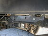 BWRVK2401 - Above the Bed B and W Fifth Wheel Installation Kit on 2011 Ford F-250 and F-350 Super Duty