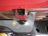 B and W Fifth Wheel Installation Kit - BWRVK2402 on 2020 Ford F-250 Super Duty