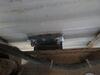 B&W Custom Installation Kit w/ Base Rails for 5th Wheel Trailer Hitches Above the Bed BWRVK2500 on 2003 GMC Sierra