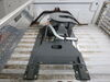 BWRVK2500 - Above the Bed B and W Fifth Wheel Installation Kit on 2003 GMC Sierra