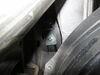 B and W Fifth Wheel Installation Kit - BWRVK2505 on 2020 Chevrolet Silverado 2500