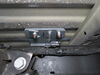 BWRVK2505 - Above the Bed B and W Fifth Wheel Installation Kit on 2020 Chevrolet Silverado 3500
