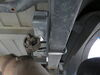 BWRVK2605 - Above the Bed B and W Fifth Wheel Installation Kit on 2013 Ram 2500