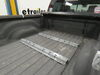 B&W Custom Installation Kit w/ Base Rails for 5th Wheel Trailer Hitches Above the Bed BWRVK2605 on 2013 Ram 2500