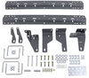 Fifth Wheel Installation Kit BWRVK2605 - Above the Bed - B and W