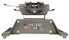 B&W Patriot 5th Wheel Trailer Hitch - Dual Jaw - 16,000 lbs Hitch Only BWRVK3200