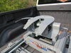 B&W Patriot 5th Wheel Trailer Hitch w/ Slider - Dual Jaw - 18,000 lbs Double Pivot BWRVK3270 on 2017 Chevrolet Silverado 2500