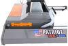 B&W Patriot 5th Wheel Trailer Hitch w/ Slider - Dual Jaw - 18,000 lbs Standard - Double Jaw BWRVK3270