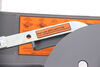B&W Patriot 5th Wheel Trailer Hitch w/ Slider - Dual Jaw - 18,000 lbs Double Pivot BWRVK3270