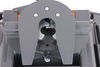 b and w fifth wheel hitch only double pivot