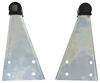 Fifth Wheel Hitch BWRVK3270 - Hitch Only - B and W