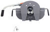 Fifth Wheel Hitch BWRVK3270 - 17 - 19 Inch Tall - B and W