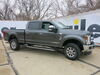 BWRVK3370 - Hitch Only B and W Sliding Fifth Wheel on 2019 Ford F-350 Super Duty
