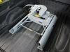 B&W Companion 5th Wheel Trailer Hitch w/ Slider - Dual Jaw - 20,000 lbs Double Pivot BWRVK3400-5W on 2014 Chevrolet Silverado 2500
