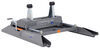 B&W Companion 5th Wheel Trailer Hitch w/ Slider - Dual Jaw - 20,000 lbs Standard - Double Jaw BWRVK3400-5W