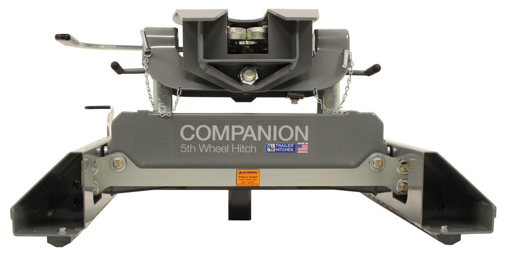 B U0026w Companion Slider Gooseneck