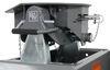 BWRVK3500-5W - 16-1/4 - 18-1/4 Inch Tall B and W Fifth Wheel Hitch