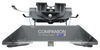 B&W Companion 5th Wheel Trailer Hitch - Dual Jaw - 20,000 lbs 16-1/4 - 18-1/4 Inch Tall BWRVK3500-5W
