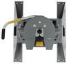 b and w fifth wheel hitch double pivot 16-1/4 - 18-1/4 inch tall bwrvk3500-5w