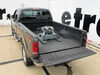 BWRVK3500-5W - Standard - Double Jaw B and W Fifth Wheel Hitch on 2007 Ford F-250 and F-350 Super Duty