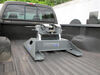 B&W Companion 5th Wheel Trailer Hitch - Dual Jaw - 20,000 lbs Hitch Only BWRVK3500-5W on 2007 Ford F-250 and F-350 Super Duty