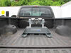 B and W Fifth Wheel Hitch - BWRVK3500-5W on 2007 Ford F-250 and F-350 Super Duty