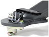 B and W Fifth Wheel Hitch - BWRVK3600