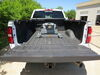 B and W 12 Inch Fore/Aft Travel Fifth Wheel Hitch - BWRVK3770 on 2017 GMC Sierra 3500