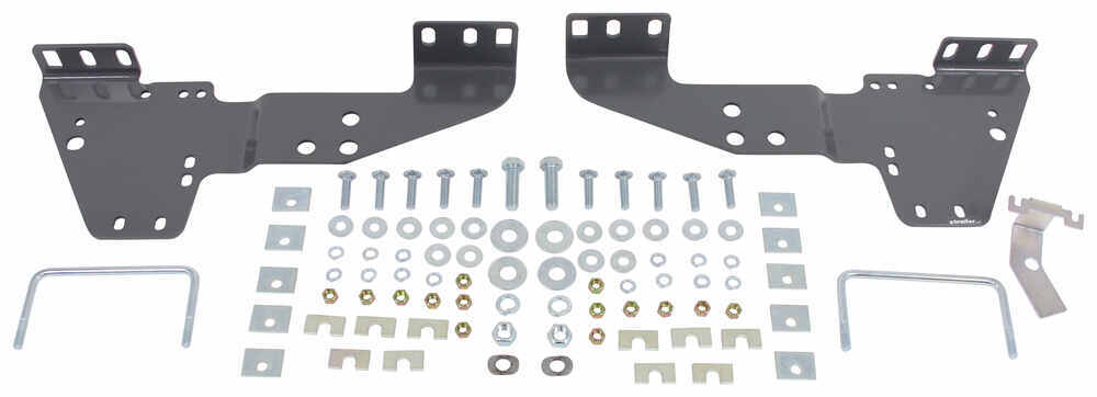 B and W Brackets Accessories and Parts - BWRVR2500