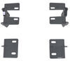 B and W Above the Bed Fifth Wheel Installation Kit - BWRVK2505