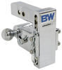 B and W Adjustable Ball Mount - BWTS10037C
