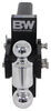 BWTS10040B - Drop - 7 Inch,Rise - 7 Inch B and W Trailer Hitch Ball Mount