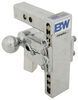 BWTS10040C - Steel Ball B and W Adjustable Ball Mount