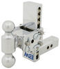 B and W Trailer Hitch Ball Mount - BWTS10040C