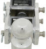 """B&W Tow & Stow 2-Ball Mount - 2"""" Hitch - 7"""" Drop, 7-1/2"""" Rise - 10K - Chrome Steel Ball BWTS10040C"""