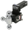 Trailer Hitch Ball Mount BWTS10047B - Steel Ball - B and W