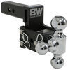 B and W Adjustable Ball Mount - BWTS10047B