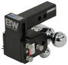 BWTS10047B - Three Balls B and W Adjustable Ball Mount