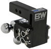 BWTS10047B - Steel Ball B and W Adjustable Ball Mount