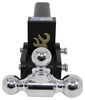 B and W Adjustable Ball Mount - BWTS10048BB