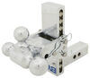 B and W Trailer Hitch Ball Mount - BWTS10049C