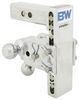 B and W Adjustable Ball Mount - BWTS10049C