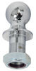 BWTS10051 - Chrome-Plated Steel B and W Trailer Hitch Ball