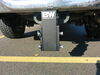 BWTS10055 - One Ball B and W Trailer Hitch Ball Mount