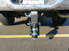 BWTS10055 - Fits 2 Inch Hitch B and W Trailer Hitch Ball Mount