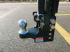 B and W Trailer Hitch Ball Mount - BWTS10055