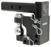 B and W Trailer Hitch Ball Mount - BWTS10056