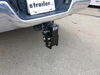 B and W Fits 2 Inch Hitch Trailer Hitch Ball Mount - BWTS10056